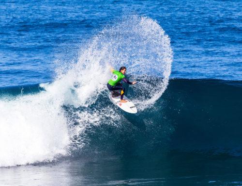 La Competición Virtual Iberdrola de Surfing Femenino amplía su plazo hasta el próximo 7 de abril