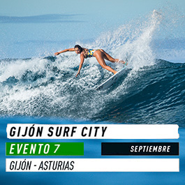 GIJON SURF CITY