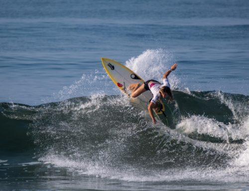Finalizado el plazo para la entrega de vídeos para La Competición Virtual Iberdrola de Surfing Femenino