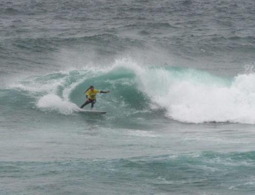 Abiertas las inscripciones para el Gijón Surf City quinta prueba de la Liga Iberdrola Fesurfing
